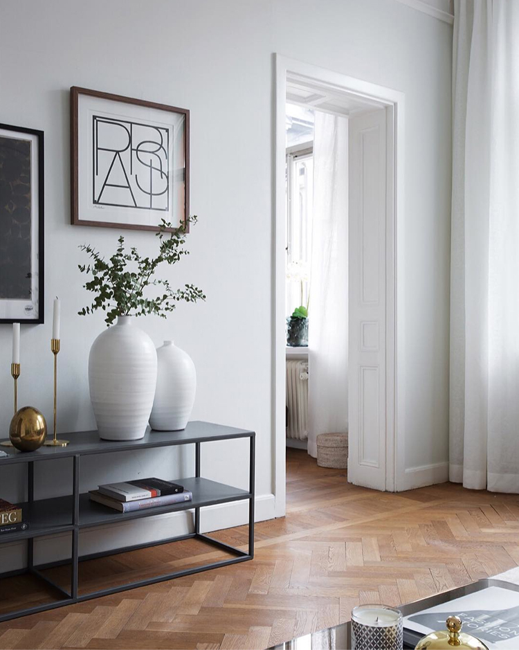 Foyer Minimalist Jobs : Picks for glam minimalist decor from layla grayce anne sage