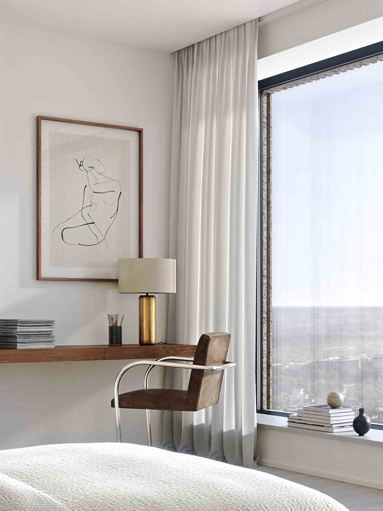 Tips for choosing the right window treatments with the shade store anne sage - Tips for choosing the right blinds for the rooms ...
