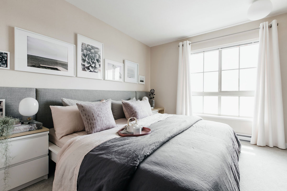 Gorgeous Ikea Hacks From Vancouver Interior Designer Laura Melling Anne Sage Bloglovin