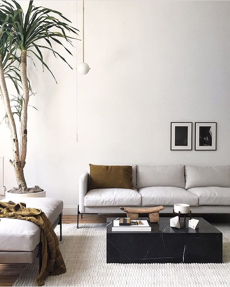 Found The Perfect Sofa From Trnk Collection