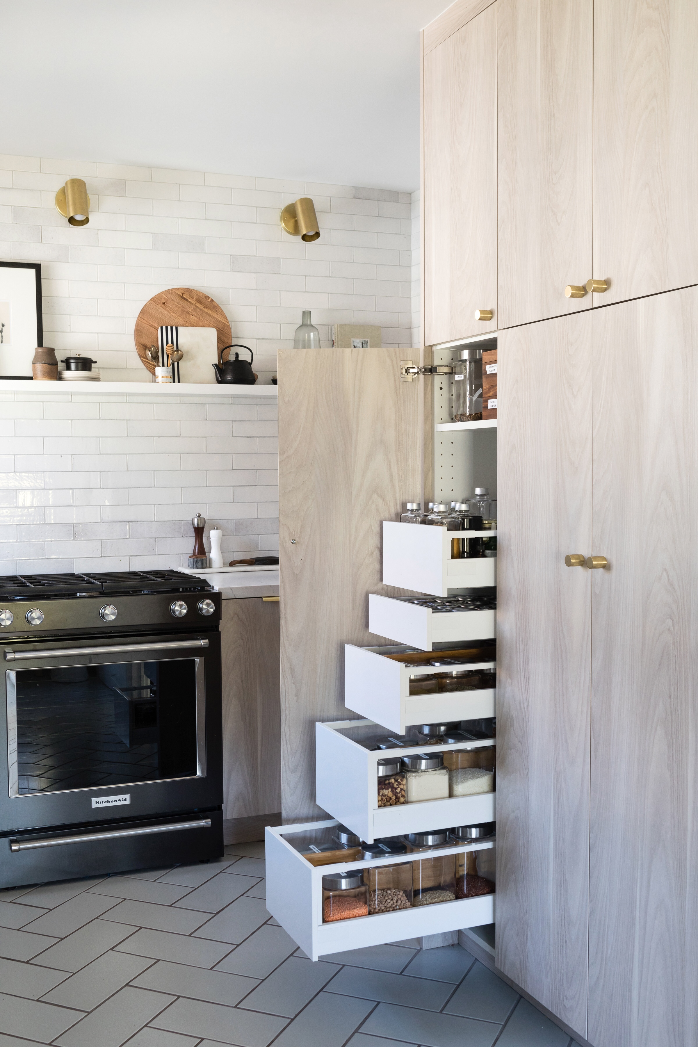 3 Reasons Why Kitchen Pantry Organization Isn t Just About Looks
