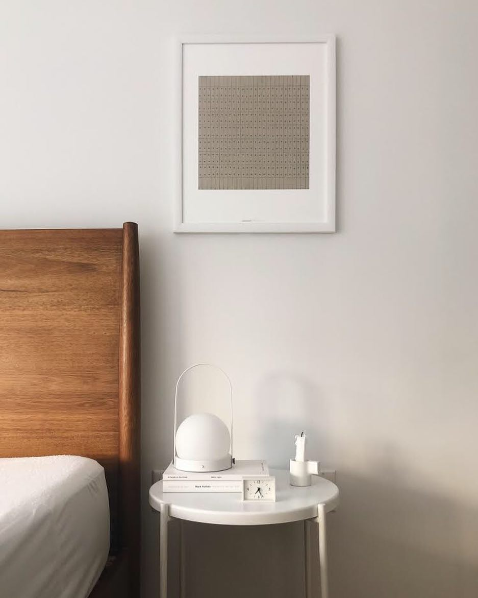Minimal Home Decor From Stillhouse Anne Sage Bloglovin